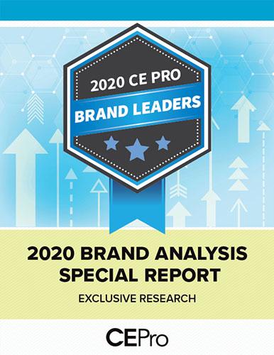 CE Pro Top 100 list