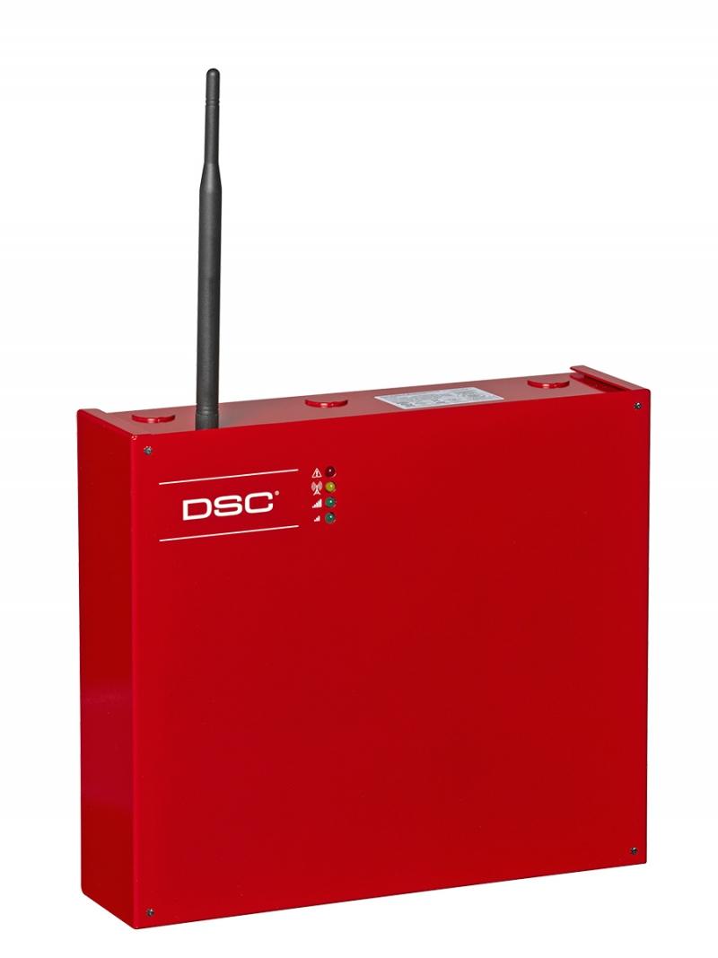 3G4010CF HSPA Universal Wireless Commercial Fire Alarm Communicator  Communications
