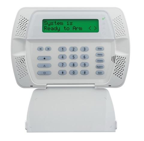 Self Contained Wireless Alarm System Scw9047 Dsc
