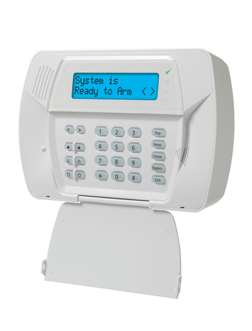 Self-Contained 2-Way Wireless Security System - SCW9057 ... on