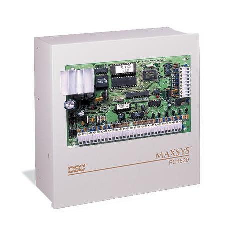 maxsys 2 reader access control module dsc security products dsc rh dsc com dsc 4820 installation manual dsc maxsys user manual