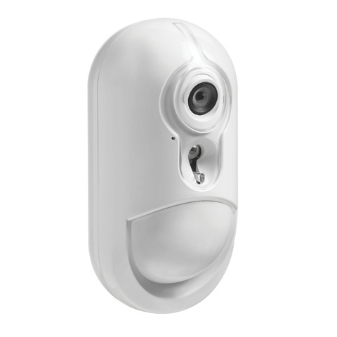 Powerg Pir Camera Motion Detector Dsc Security Systems