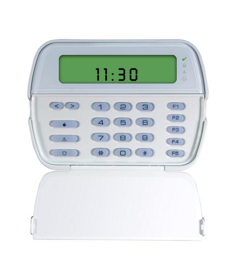 DSC Security Alarm System-PKBASE PK5516 PowerSeries PK//RFK BASE /& DOOR