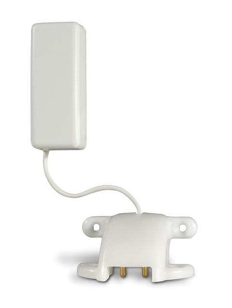 Wireless Flood Detector - WS4985, Water Leak and Moisture