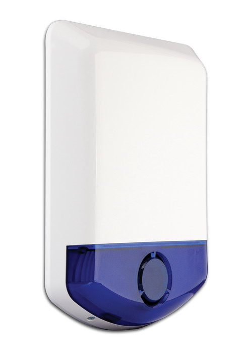2-Way Wireless Outdoor Siren | DSC Security Products | DSC