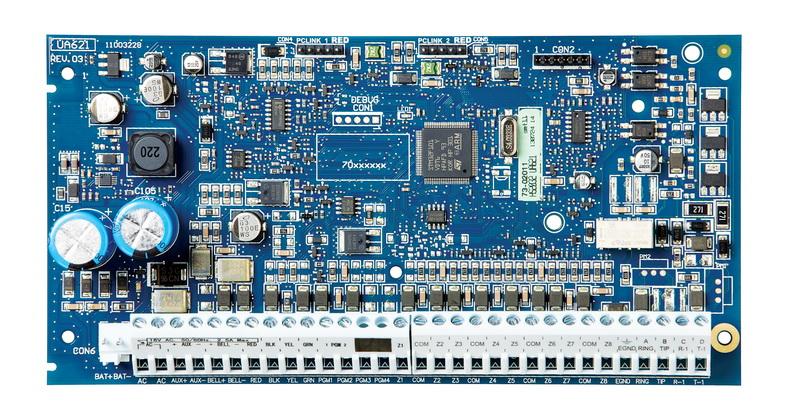 Dsc Neo Wiring Diagram