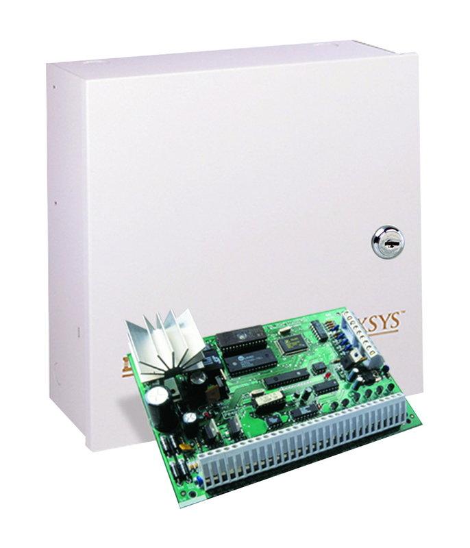 maxsys 2 reader access control module dsc security products dsc rh dsc com DSC Manual LCD 4501 dsc maxsys pc4020 user manual
