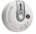 Wireless PowerG CO Detector
