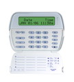 PowerSeries 64-Zone LCD Full-Message Keypad