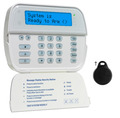 2-Way Wireless Wire-Free Keypad