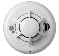 PowerG Wireless Smoke and Heat Detector