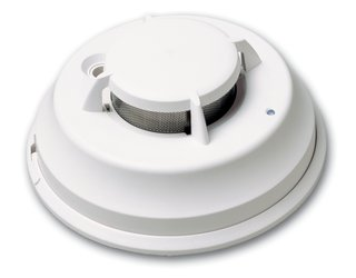 Wired Photoelectric Smoke Detectors