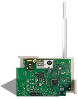 GPRS Cellular Alarm Communicator