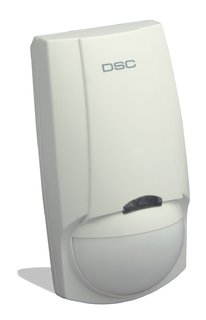 Dual Technology Motion Detector with Pet Immunity