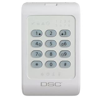 PowerSeries 8-Zone LED Keypad
