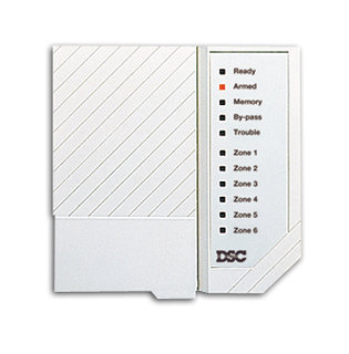 PC1500 - PC1500 Security Products | DSC