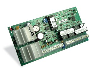 MAXSYS Power Supply/Relay Output/Combus Repeater Module