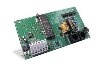 MAXSYS Data Interface Module