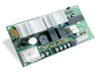 MAXSYS Dual-Zone Bell Panel PC4702BP