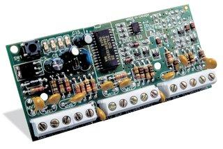 Multiple Wireless Receiver Module