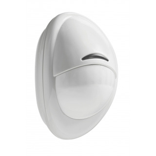 Wireless PowerG PIR Motion Detector