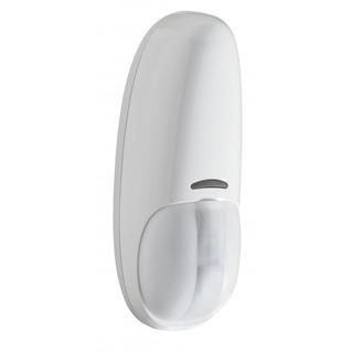Wireless PowerG Curtain PIR Motion Detector