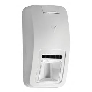 Wireless PowerG Dual Technology (PIR & MW) Motion Detector