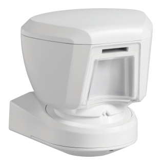 Wireless PowerG Outdoor PIR Motion Detector
