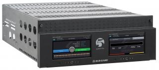 SG-System 5 Virtual Receiver