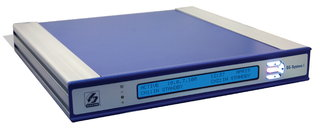 SG-SYSTEM I/SG-SYSTEM I-IP Dual Phone Line with Optional IP Receiver