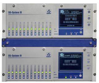 SG-System IV
