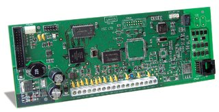 T-Link DVACS* Internet Alarm Communicator (Canada Only) TL250D - PowerSeries/Maxsys