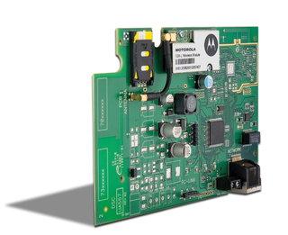 Internet and GPRS Dual-path Alarm Communicator - Alexor