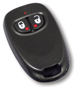 2-Button Wireless Key