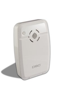 2-Way Wireless Indoor Siren