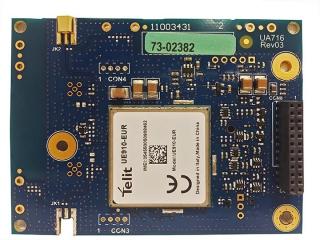 PowerSeries Pro - LE9080 Cellular Communicator