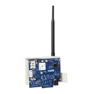 Internet and HSPA Dual-path Alarm Communicator