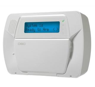 LTE Cellular Alarm Communicator